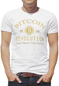shirt bitcoin