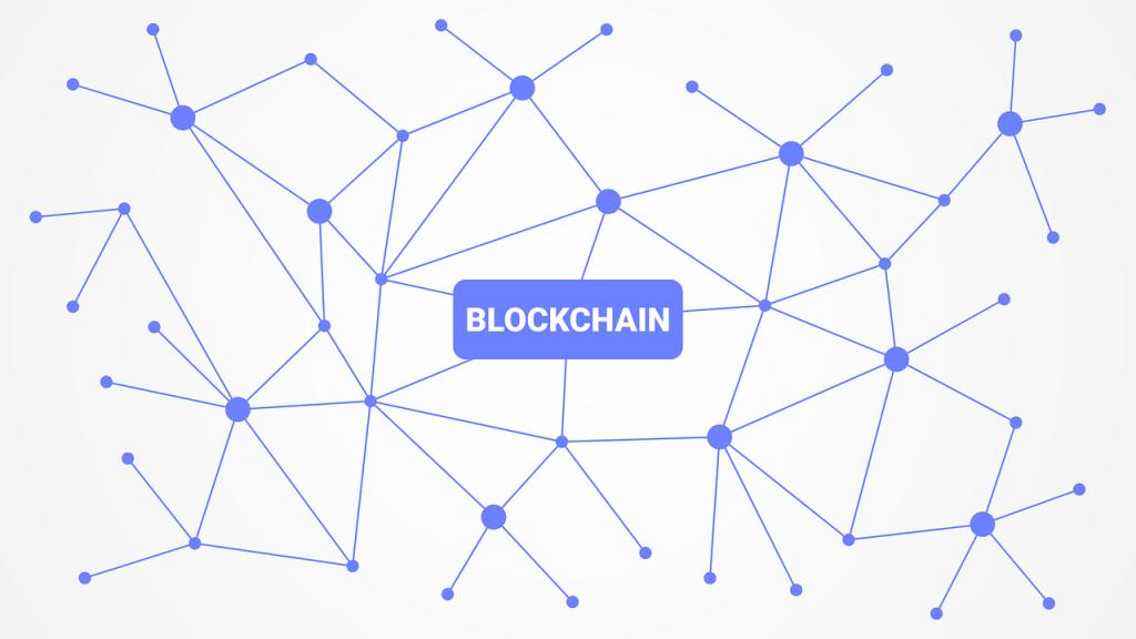 Que es realmente blockchain o cadena de bloques Que es Bitcoin criptomonedas comprar blockchain