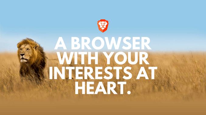descargar brave navegador que te paga