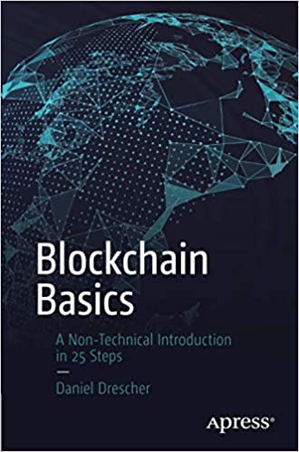 blockchain basics libro